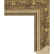 Деревянный багет NA002.1.063, ш: 5.5см в: 3.5см, фото 1