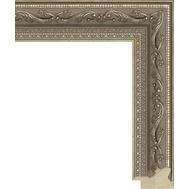 Деревянный багет NA008.1.020, ш: 4.2см в: 2.8см, фото 1