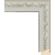 Деревянный багет NA008.2.135, ш: 4.2см в: 2.8см, фото 1