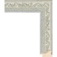 Деревянный багет NA008.2.224, ш: 4.2см в: 2.8см, фото 1