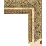 Деревянный багет NA013.2.242, ш: 5.7см в: 4.1см, фото 1