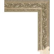 Деревянный багет NA014.1.226, ш: 4.2см в: 3.1см, фото 1