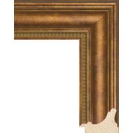 Деревянный багет NA016.1.049, ш: 5.6см в: 4см, фото 1