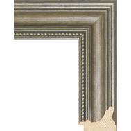 Деревянный багет NA016.1.050, ш: 5.6см в: 4см, фото 1