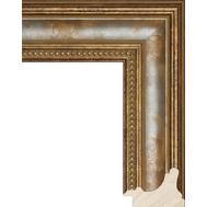 Деревянный багет NA016.1.243, ш: 5.6см в: 4см, фото 1