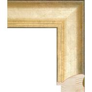Деревянный багет NA031.0.235, ш: 5.7см в: 3.9см, фото 1