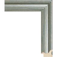 Деревянный багет NA033.1.050, ш: 3.8см в: 2.6см, фото 1