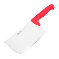 Нож для рубки Arcos 2900, 21см, красный, нержавеющая сталь, Испания - арт.296222, фото 1