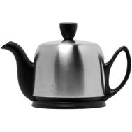 Чайник заварочный Guy Degrenne Salam, с ситечком, черный, 0.45л - арт.211991, фото 1