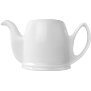 Чайник заварочный Guy Degrenne Salam, без крышки, белый, 0.7л - арт.189947, фото 1