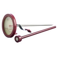 Набор для консервирования Kilner, розовый: термометр и магнит для крышек - арт.K_0025.437V, фото 1