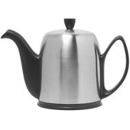 Чайник заварочный Guy Degrenne Salam, с ситечком, черный, 1.5л - арт.211994, фото 1