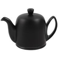 Чайник заварочный Guy Degrenne Salam, с ситечком, черный, 1л - арт.216414, фото 1