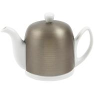 Чайник заварочный Guy Degrenne Salam, с ситечком, цинковый, 0.7л - арт.216412, фото 1