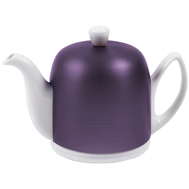 Чайник заварочный Guy Degrenne Salam, с ситечком, аметист, 1л - арт.216417, фото 1