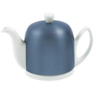 Чайник заварочный Guy Degrenne Salam, с ситечком, синий, 1л - арт.225359, фото 1