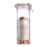 Банка для продуктов Kilner Clip Top, гранёная, 2.2л - арт.K_0025.736V, фото 1