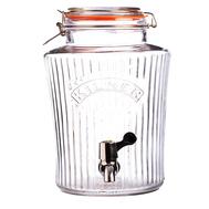 Диспенсер для напитков Kilner Vintage, 8л - арт.K_0025.766V, фото 1