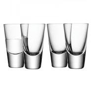 Стопки для водки LSA International Bar, 100мл - 4шт - арт.G311-04-991, фото 1