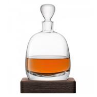 Графин LSA International Islay Whisky, с подставкой, 1л - арт.G1217-36-301, фото 1
