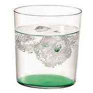 Стакан LSA International Gio, зелёный, 390мл - арт.G060-13-242, фото 1