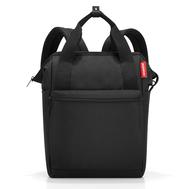 Сумка-рюкзак Reisenthel Allrounder R, чёрный, 26х45.3х14.5см - арт.JR7003, фото 1