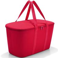 Термосумка Reisenthel Coolerbag, красная, 46х26.5х27см - арт.UH3004, фото 1