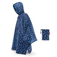 Плащ-дождевик Reisenthel Mini maxi, синий, 141х93см - арт.AN4044, фото 1