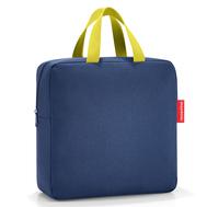 Термосумка Reisenthel Foodbox M, синяя, 28х28х10см - арт.OX4005, фото 1