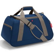 Спортивная сумка Reisenthel Activitybag, синяя, 53.1х37х29см - арт.MX4059, фото 1