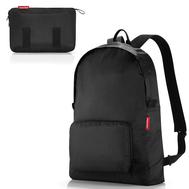 Складной рюкзак Reisenthel Mini maxi, черный, 29.3х47х15см - арт.AP7003, фото 1