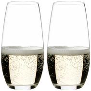 Бокалы для шампанского Champagne Riedel O, 264мл - 2шт - арт.0414/28, фото 1