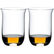 Стаканы для виски Single Malt Whisky Riedel O, 190мл - 2шт - арт.0414/80, фото 1