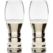 Бокалы для шампанского Champagne Glass Riedel O, 250мл - 2шт - арт.0414/08, фото 1