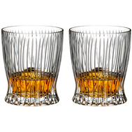 Набор стаканов для виски Fire Whisky Riedel Tumbler Collection, 295мл - 2шт - арт.0515/02S1, фото 1