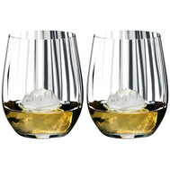 Стаканы для виски Optical O Whisky Riedel Tumbler Collection, 344мл - 2шт - арт.0515/05, фото 1