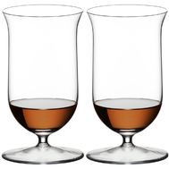Бокалы для виски Single Malt Whisky Riedel Sommeliers, 200мл - 2шт - арт.2440/80, фото 1