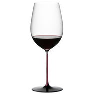 Большой бокал Bordeaux Grand Cru Riedel Sommeliers Black Series, 860мл - арт.4100/00 R, фото 1