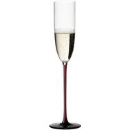 Бокал ручной работы для шампанского Champagne Riedel Sommeliers Black Series, 170мл - арт.4100/08R, фото 1