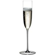 Бокал для шампанского Champagne Flute Riedel Superleggero, 186мл - арт.4425/08, фото 1