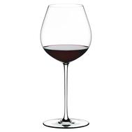 Бокал для красного вина Old World Pinot Noir Riedel Fatto a Mano, 705мл, белая ножка - арт.4900/07W, фото 1