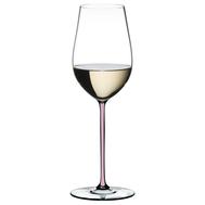 Фужер для белого вина Riesling/Zinfandel Riedel Fatto a Mano, 395мл, розовая ножка - арт.4900/15P, фото 1