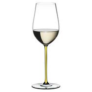 Фужер для белого вина Riesling/Zinfandel Riedel Fatto a Mano, 395мл, желтая ножка - арт.4900/15Y, фото 1