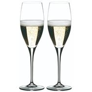 Фужеры для шампанского Champagne Glass Riedel Celebration, 330мл - 2шт - арт.6409/28, фото 1