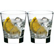 Бокалы для виски Tumbler Small Riedel Vinum, 374мл - 2шт - арт.6416/40, фото 1