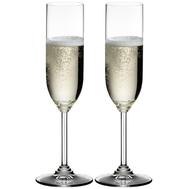 Набор бокалов для шампанского Champagne Riedel Wine, 230мл - 2шт - арт.6448/08, фото 1