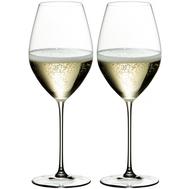 Фужеры для шампанского Riedel Veritas, 445мл - 2шт - арт.6449/28, фото 1