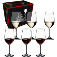 Набор бокалов для вина Riesling/Zinfandel Riedel Vinum, 400мл - 6шт - арт.7416/56-260, фото 1