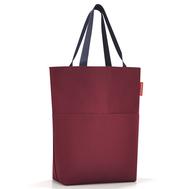 Тканевая сумка Reisenthel Cityshopper 2, красная, 47х44х17см - арт.ZE3035, фото 1