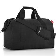 Дорожная сумка Reisenthel Allrounder L, чёрная - арт.MT7003, фото 1